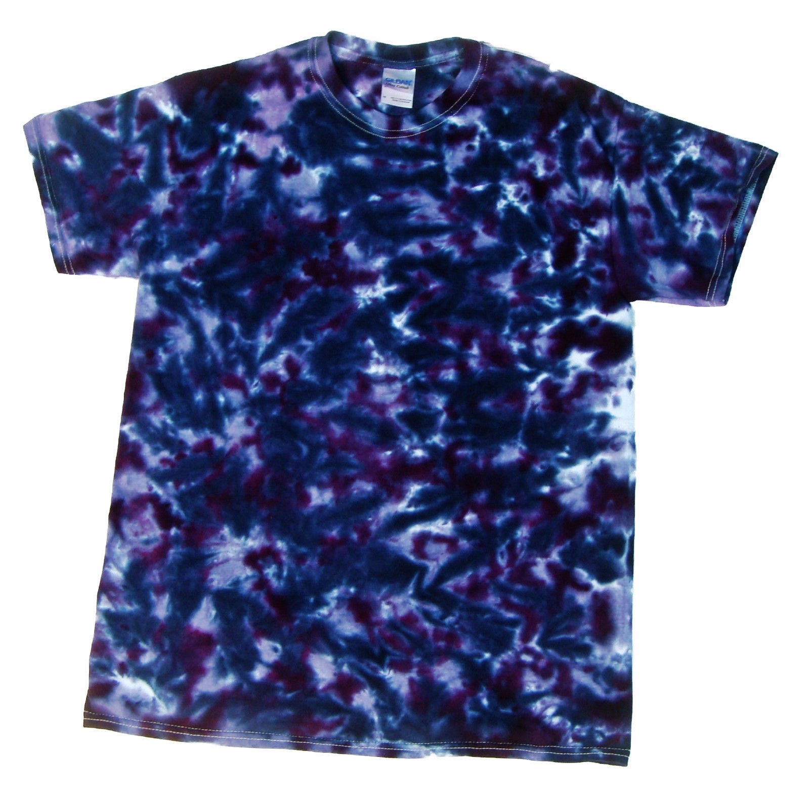 Purple Crush Tie Dye T-Shirt