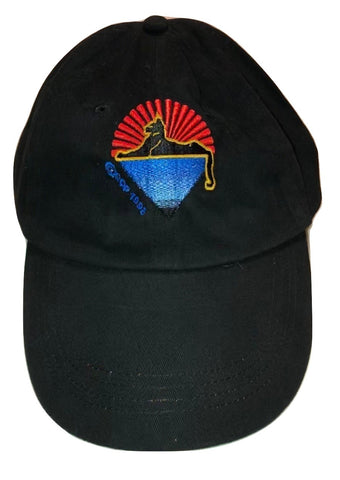 Grateful Dead Cats Under the Stars Baseball Cap