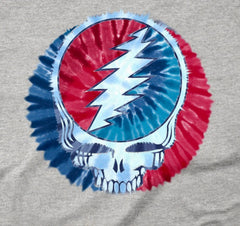 Grateful Dead Steal Your Dye T-Shirt