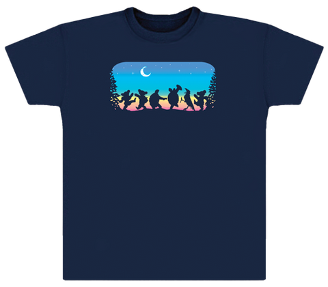 Grateful Dead - MoonDance T Shirt