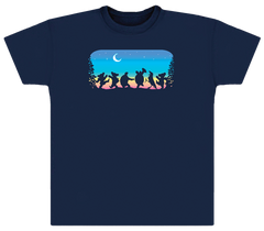 Grateful Dead MoonDance T Shirt