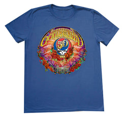 Grateful Dead - 50th Anniversary Youth T Shirts - Tie Dyed and solid available