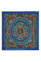 Grateful Dead Terrapin Turtles Dance Bandana