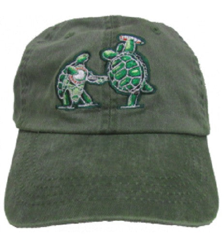 Grateful Dead Terrapin Station Turtles Baseball Cap
