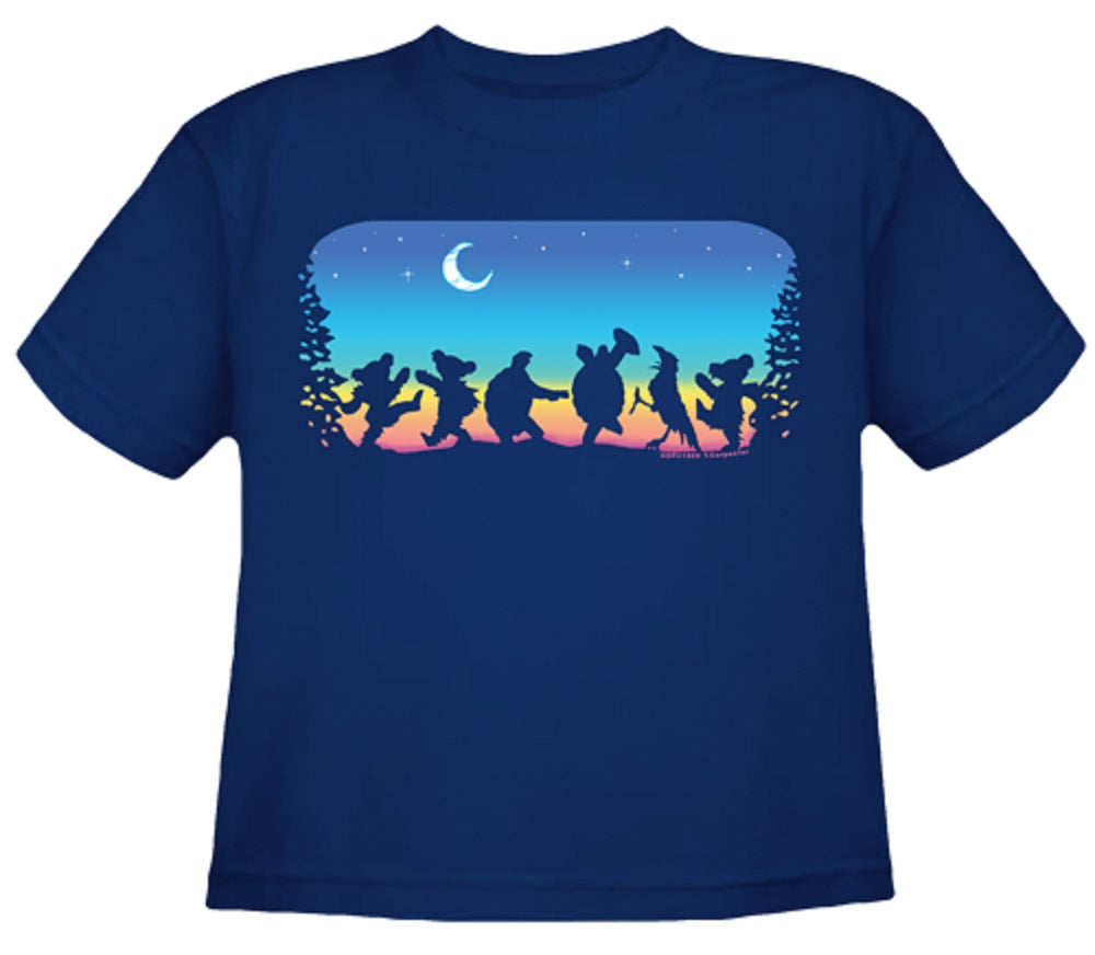 Moondance Toddler T Shirt