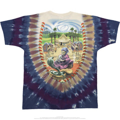 Grateful Dead Carpet Ride Tie Dye Tshirt