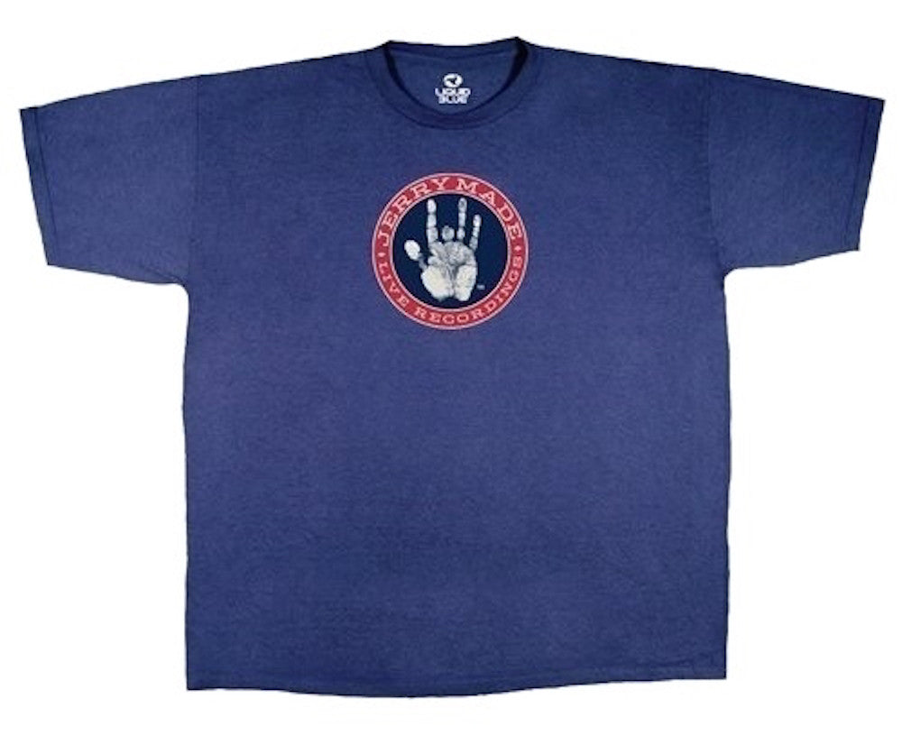 Jerry Garcia Grateful Dead - Jerry Made T Shirt