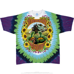 Grateful Dead Terrapin Station T Shirt