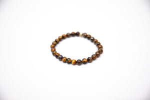 Wristband Tiger Eye