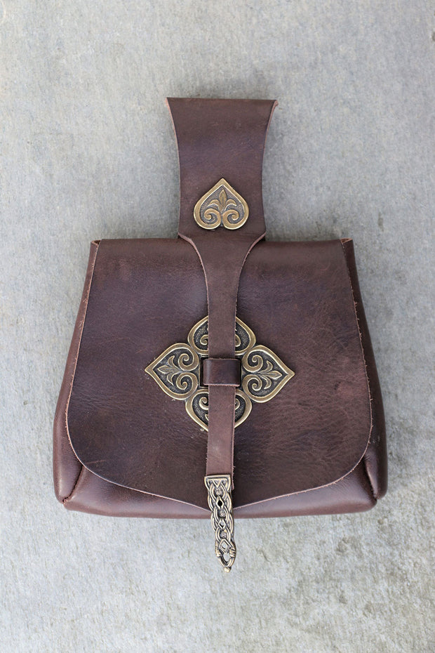Birka Viking Belt Bag