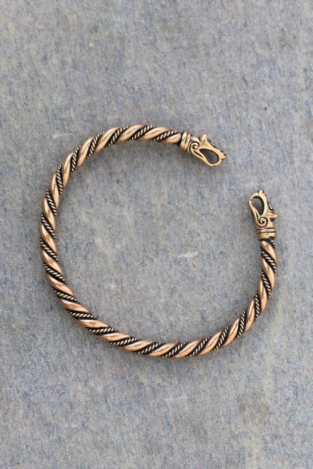 Nordveg Viking Arm Ring