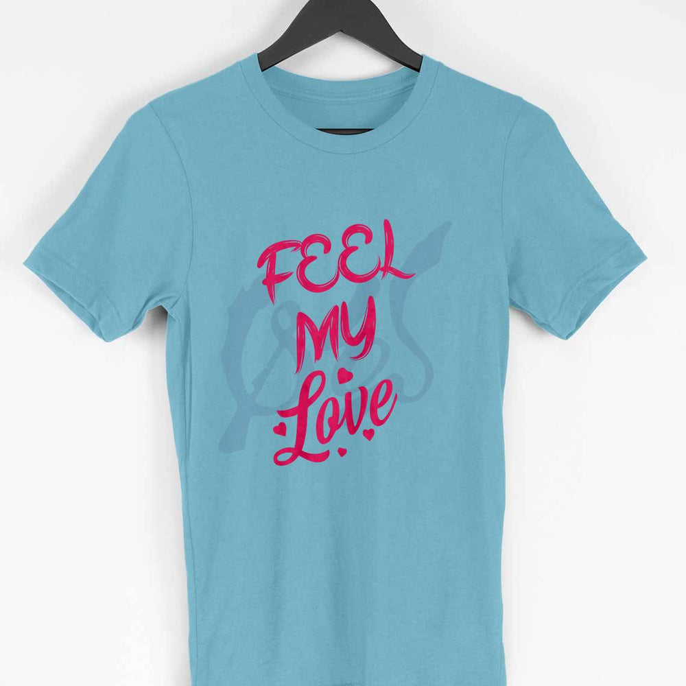Allu Arjun - Feel My Love  T shirt