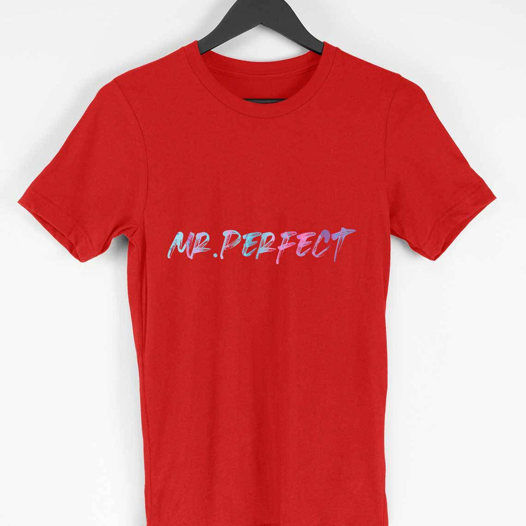 Prabhas - Mr. perfect T shirt