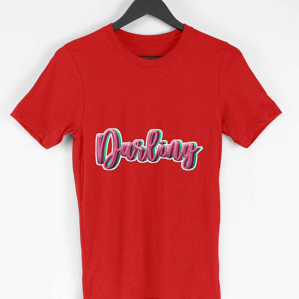 Prabhas - Darling T shirt