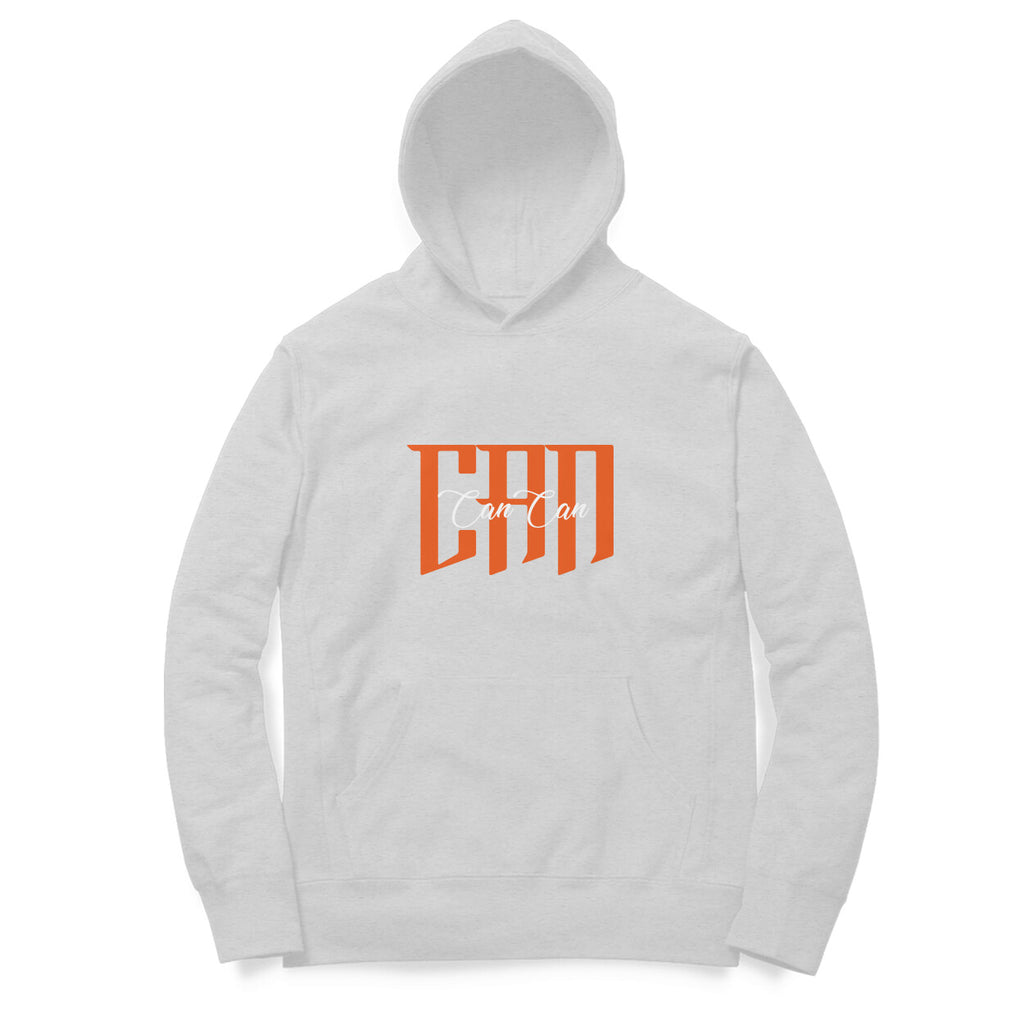 Prabhas Hoodies - Can Can