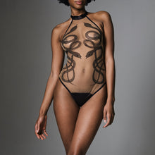 Load image into Gallery viewer, Medusa Bodysuit