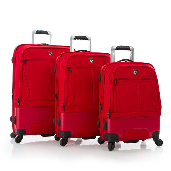 Heys AirLite II®-Hybrid Spinner 3 Piece Luggage Set - BuyBags