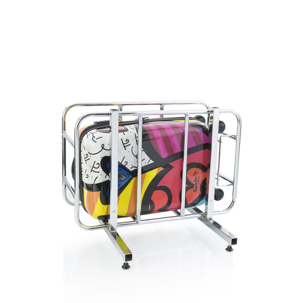 "Heys Britto Butterfly 21"" Luggage - BuyBags"