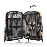 "Heys Colour Herringbone Fashion Spinner 21"" Luggage - BuyBags"