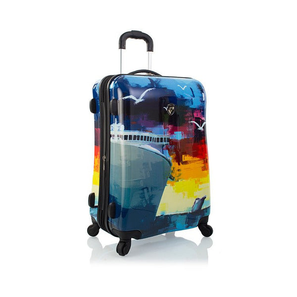 "Heys Cruise Fashion Spinner 30"" Luggage - BuyBags"