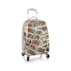 Heys Disney Spinner Kids Luggage - Mickey Mouse - BuyBags