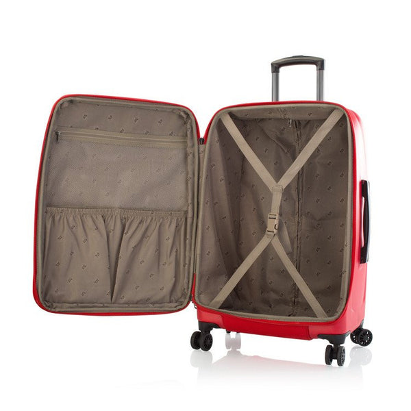 Heys Stratos Hybrid 3 Piece Luggage Set - BuyBags