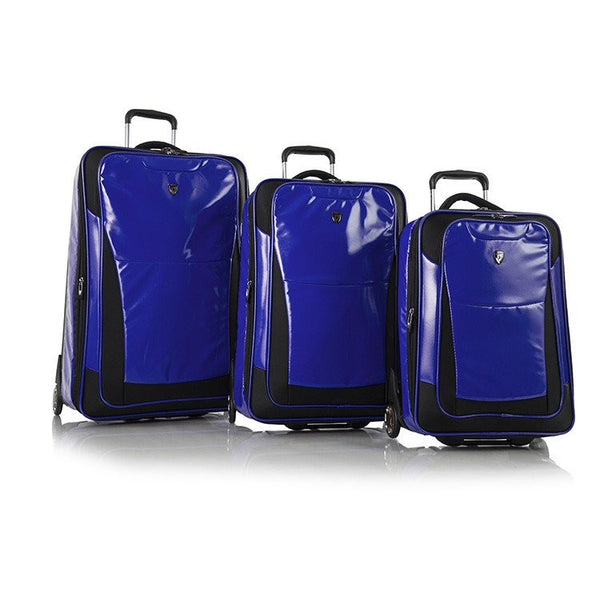 Heys FlyLite Sport 3 Piece Luggage Set - BuyBags
