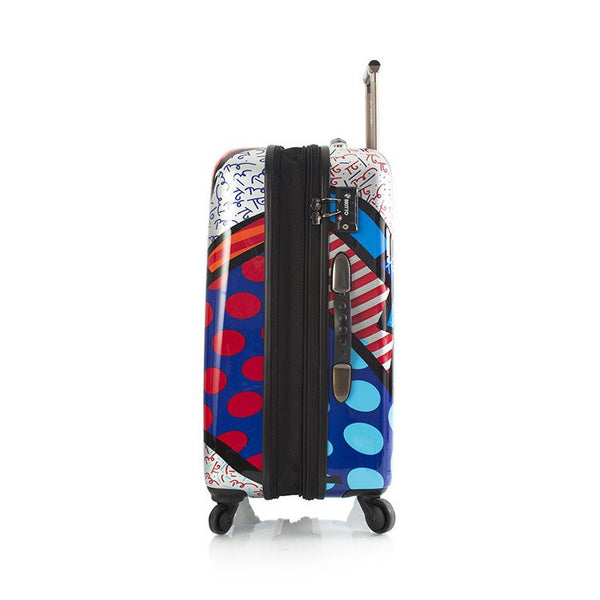 "Heys Britto Freedom 30"" Luggage - BuyBags"