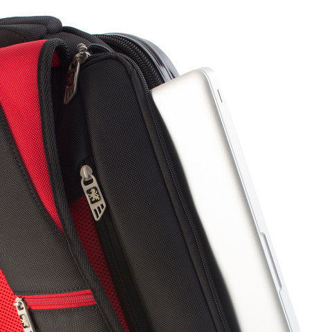 Heys Blazer Hybrid Rolling Backpack - BuyBags