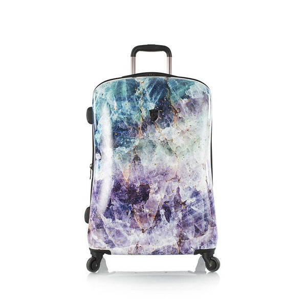 "Heys Quartz Fashion Spinner 26"" Luggage - BuyBags"