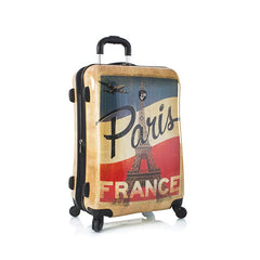 "Heys Vintage Traveler Fashion Spinner 26"" Luggage - BuyBags"