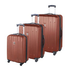 Atlantic Preferred Collection 3 Piece Luggage Set - BuyBags