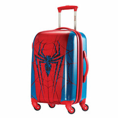 "American Tourister Marvel Spider Man 30"" Luggage - BuyBags"