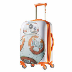 "American Tourister Star Wars BB8 21"" Luggage - BuyBags"