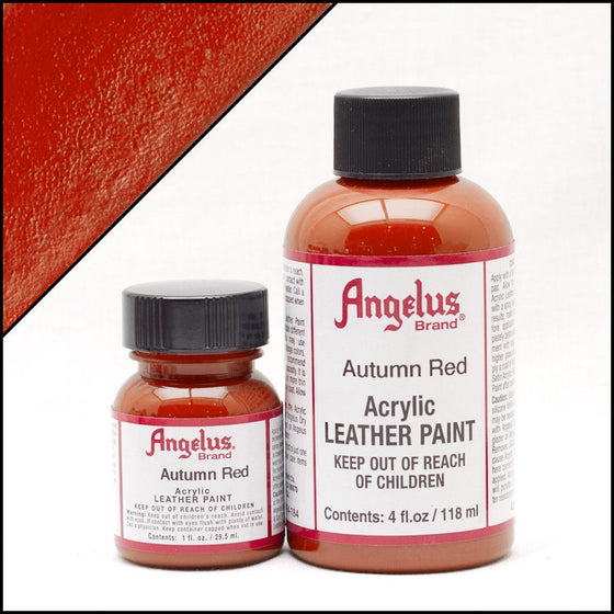 Angelus Autumn Red