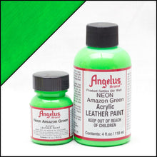 Angelus Amazon Green