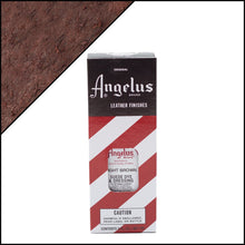 Angelus Suede Dye Light Brown