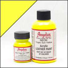 Angelus Tropic Sun Yellow