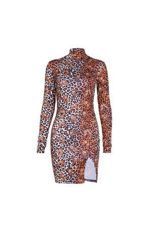 "Don't be a ""Cheetah"" Dress"