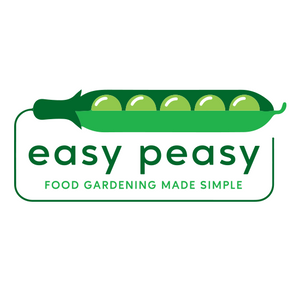 Easy Peasy Seedlings