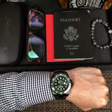 Rolex Submariner Black Edition 100% automatic Mechanical