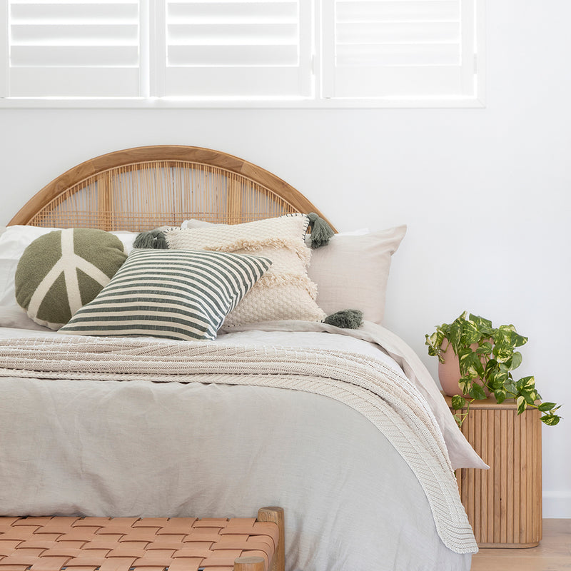 Three Bedroom Colour Schemes To Create a Serene Sleeping Space