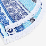 Desigual Beach Towel - Exotic Jeans