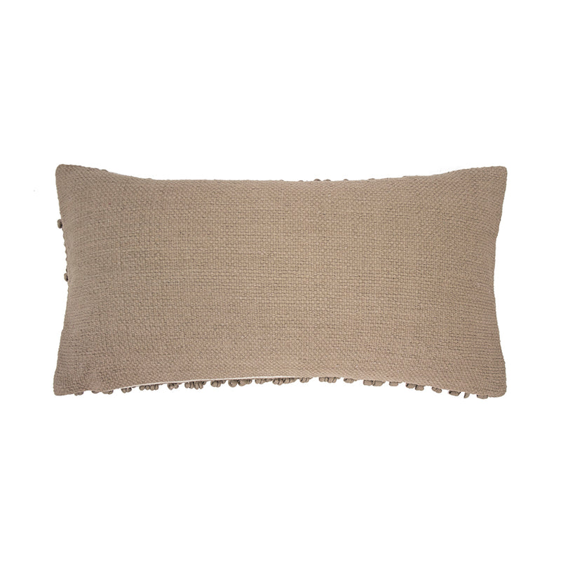 Glenelg Cushion - Almond - COMING SOON