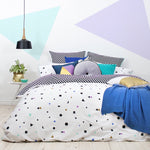 Tilo Quilt Cover Set