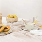 French Linen Tablecloths - COMING SOON