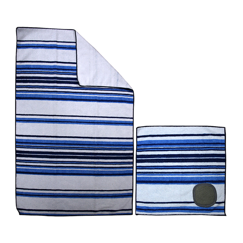 Printed Kitchen Towel Set