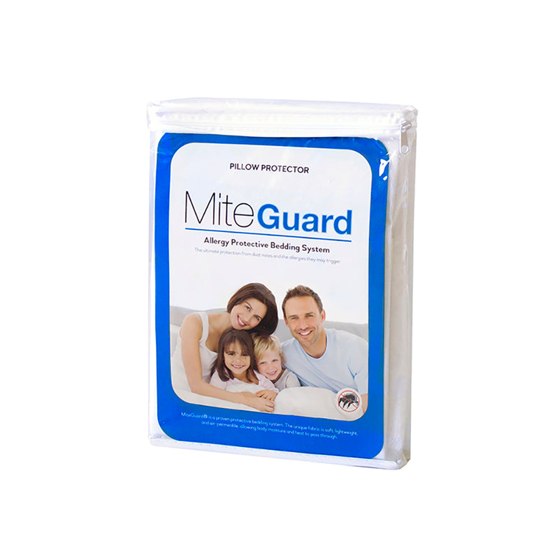 Mite-Guard Pillow Protector
