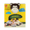 Go-Go Travel Pillow - Monkey