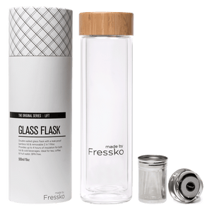 MBF Insulated Glass Flask LIFT